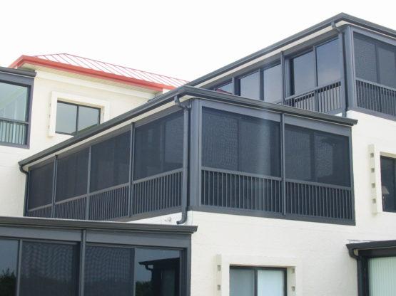 Sunrooms for Condominium Living