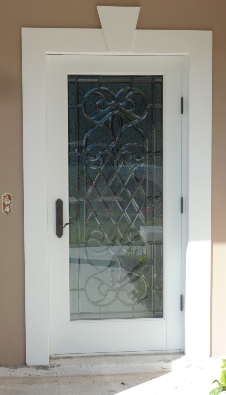 Decorative Entry Doors